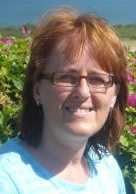 Unsere Pfarramtssekretärin. <b>Gabi Maurer</b> - Gabi_Maurer